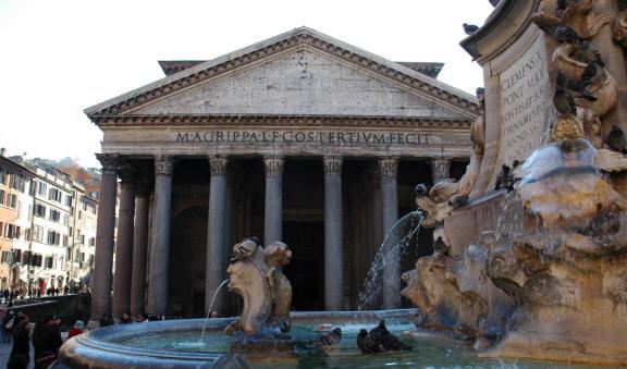 roma-pantheo