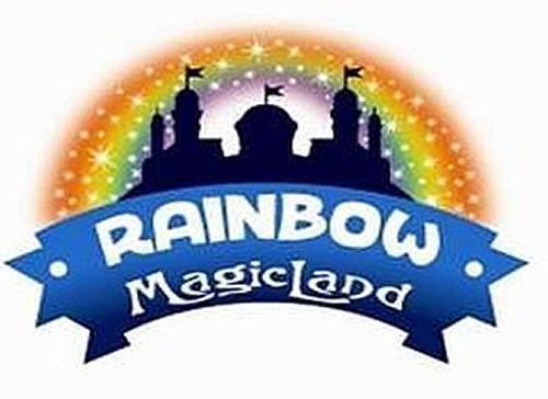 Come arrivare a Rainbow Magicland Valmontone Roma