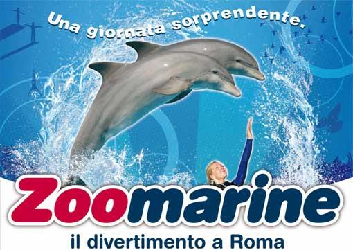 parco acquatico zoomarine roma come arrivare